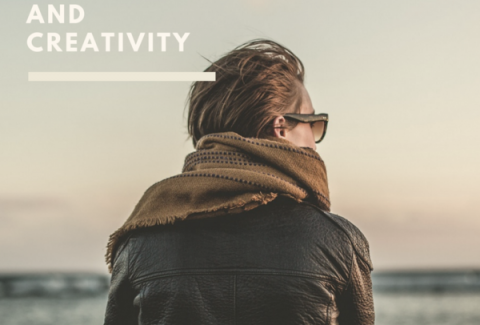 Happiness and creativity