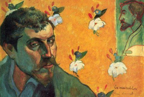 artist personnality