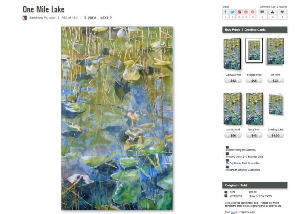 Original Sold Prints available on Fine Art America