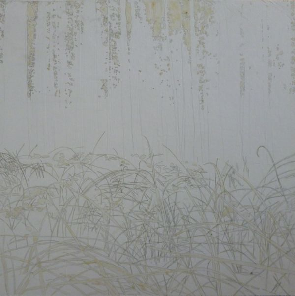 preserving whites with masking fluid