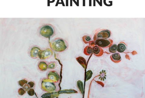 use negative painting