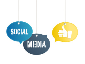 use social media to sell your art online