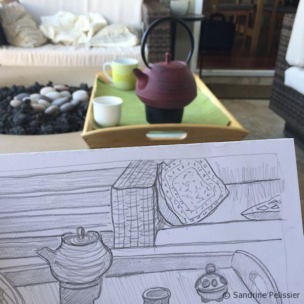 fun drawing activity