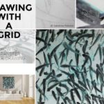 Scaling your drawing: The grid method
