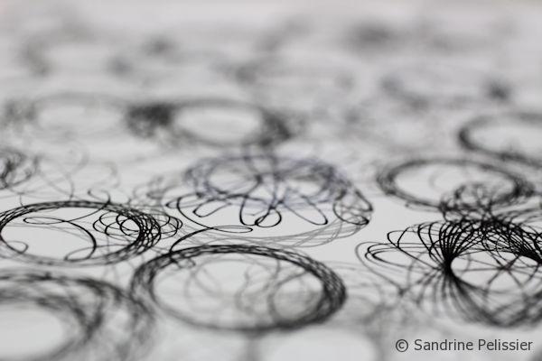 Spirograph fine liner