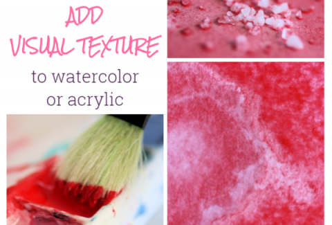 add-visual-texture-to-your-watercolor-or-acrylic-paintings