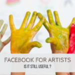 Facebook for artists, is it still useful?