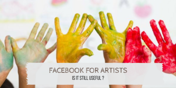 is Facebook useless for artists