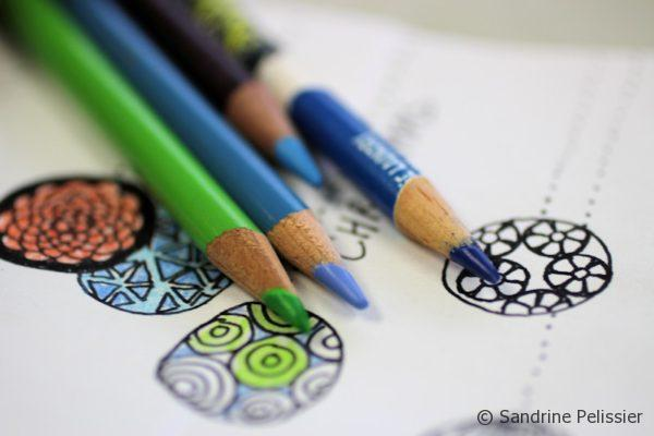 free mini coloring book download