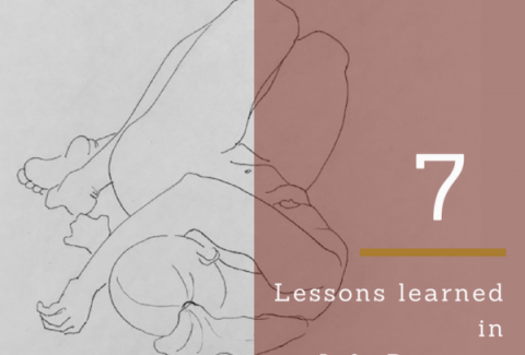 why should artists go to a life drawing class