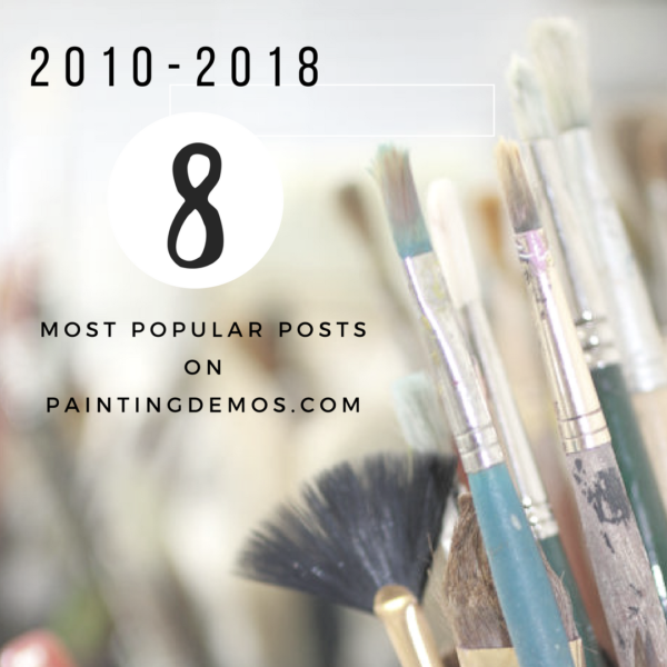 8 most popular posts of all time