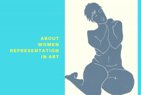 about women representation in art