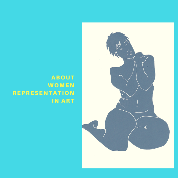 about women representation in art
