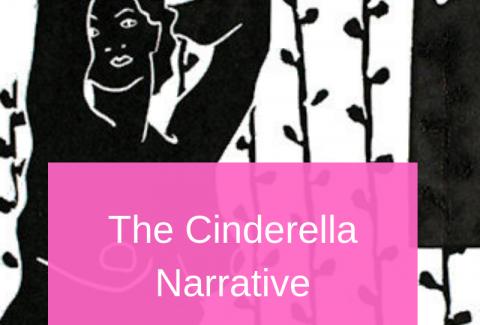 the Cinderella narrative