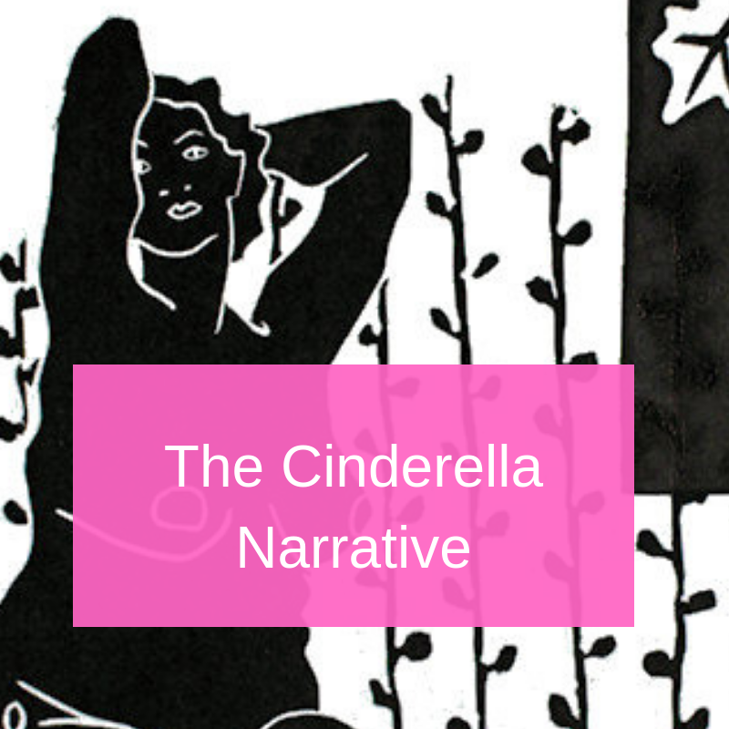 the Cinderella narrative