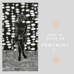 Can there be such a thing as a feminist nude?